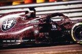 Raikkonnen belum putuskan antara pensiun atau lanjut di Formula 1