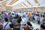 Dukcapil Mataram hentikan program nikah gratis