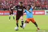 Marc Anthony Klok incar Timnas Indonesia