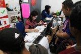 Maskapai Batalkan Penerbangan Di Bandara Supadio