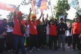 12 ribu warga Sleman ikuti jalan sehat Germas