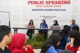 Forum Anak Sleman harapkan ruang ekspresi daring selama pandemi COVID-19