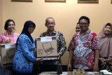 UKM Yogyakarta lulus pelatihan peroleh bantuan laptop