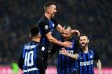 Inter Milan Taklukkan Sampdoria 2-1
