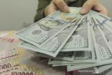 Kurs Rupiah ditutup menguat seiring positifnya mata uang regional