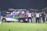 Jajang Mulyana masih berkutat dalam program pemulihan cedera