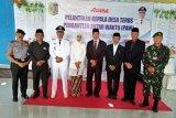 Sekda Lombok Timur lantik Kepala Desa Teros yang baru