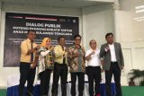 KSP tegaskan komitmen Jokowi kembangkan ekonomi Kreatif