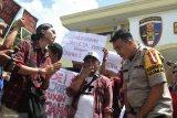 18 saksi atas kematian mahasiswa Kendari diperiksa