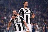 Jantung Khedira bermasalah tak bisa perkuat Juventus