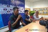 Persiapan Sriwijaya FC menghadapi Madura United