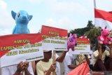 Aksi Save Unicorn