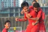 Pemain Timnas U-19 Witan Sulaiman jalani debut di Eropa
