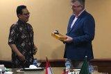 Yogyakarta siapkan sistem prediksi DB yang bisa diakses terbuka