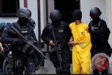 Densus 88 amankan 10 terduga teroris di Merauke, Papua