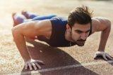 Bantu turunkan berat badan dengan membangun otot