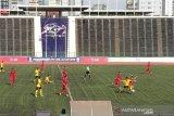 Hasil laga Grup B, Kamboja juara grup, Indonesia diimbangi Malaysia