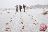 Hujan salju di Pakistan sebabkan 28 orang tewas