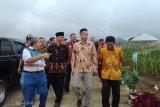 Taman Sains Pertanian di Sukarami akan dikembangkan   jadi wisata edukasi