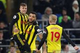 Watford pesta gol usai bantai Cardiff City