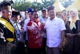 Moeldoko: Daerah harus bisa berkolaborasi demi pembangunan