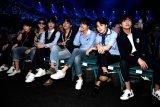 Daftar lagu  album mendatang BTS 'Map of The Soul: Persona'