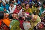 Konsumsi miras 17 pekerja perkebunan teh di India meninggal