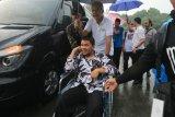 Penyandang disabilitas harapkan fasilitas  umum ramah difabel