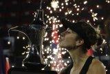 Kalahkan Kvitova, Bencic juara di Dubai