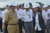 Demi terangi 6 desa terisolir, Pemprov usulkan pembangunan PLTS