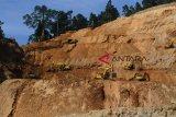Petani rumput laut laporan pencemaran limbah tambang nikel