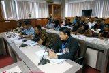DPRD Sulsel kembali bahas penanganan pengungsi Rohingya