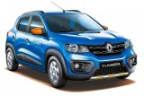 Renault Kwid bakal hadir dengan sejumlah pembaruan
