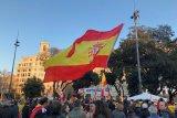 Separatis Katalan berharap langkah Juan Carlos dibatasi