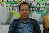 BNNP Lampung Tembak Mati Pengedar Sabu-Sabu Lima Kilogram