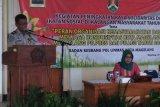 Tingkatkan solidaritas warga, Kesbangpol dan ormas Kota Magelang gelar dialog