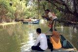 Objek Wisata Mangrove Sekar Bahari Diresmikan