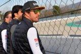Fernando Alonso kemungkinan kembali ke Formula 1