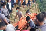 Penambang emas di Mandailing Natal meninggal dalam lubang tambang