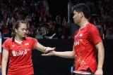 Praveen/Melati bertekuk lutut lawan Belanda di German Open 2019