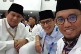 Kampanye Prabowo-Sandi di luar kelaziman, BPN sebut SBY benar