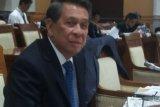 Duta Besar RI untuk Filipina Sinyo Sarundajang tutup usia