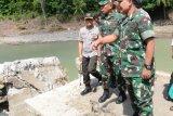 Pangdam Hasanuddin siapkan pembangunan jembatan Bailey Turatea