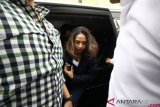Vanessa Angel resmi ditahan