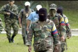 Lima pengawal suku Kolombia diduga dibunuh pemberontak