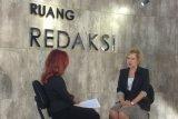 Rusia Nyatakan Tidak Campuri Pemilu Indonesia