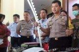 Tiga siswa SMK Magelang tersangka tewasnya Nasrul Aziz dalam tawuran