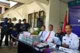 BNN Jateng ungkap pencucian uang hasil narkotika senilai Rp4,8 miliar (VIDEO)