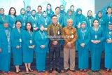 TP PKK Kaltara Dukung Upaya Penanganan Stunting