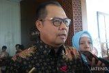 Penurunan harga komoditas pokok picu deflasi Surakarta